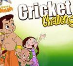 Chota Bheem Cricket Challenge