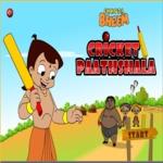 Chota Bheem Cricket Paathshala