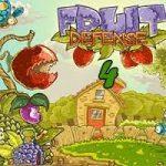 Fruit Defense 4