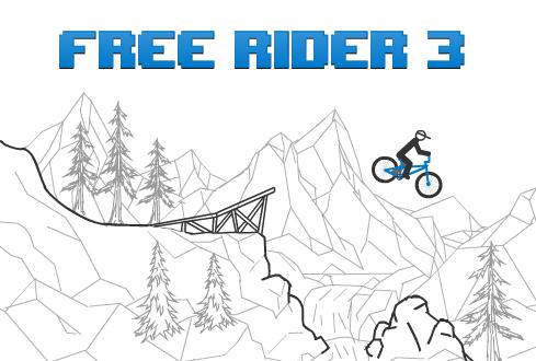 Image Free Rider 3