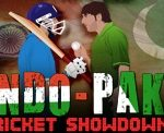 Indo Pak Cricket Showdown